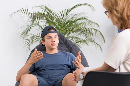 StressCare therapy appointments for adult and adolescents